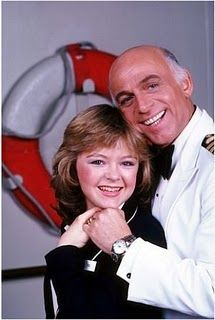 Captain Stubing's Daughter | Jill Whelan Love Boat