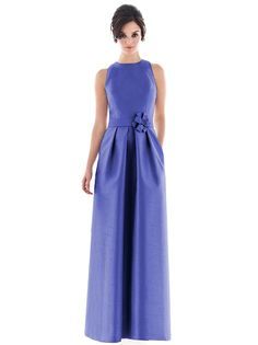 Alfred Sung Style D479 http://www.dessy.com/dresses/bridesmaid/d479/