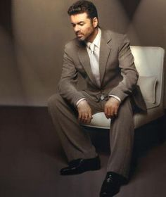 george michael | George Michael - Photo posted by georgiafan