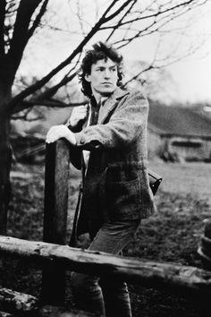 "Steve Winwood: ""Roll With It"", 1988"