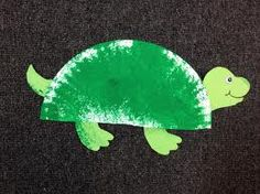 turtle craft for preschoolers | Paper Plates!! | Pinterest | Turtle ...