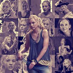 Beth Greene // The Walking Dead // Emily Kinney
