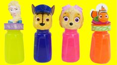 Paw Patrol Slime Baby Bottles for Good2Grow Juice with Toy Box Surprises. This is an educational learning video with toys that can help with eye-hand coordination fine motor skills and learning English as a second language (ESL).  Subscribe here to never miss a video: https://www.youtube.com/channel/UCsRW8ikkc-uISUXtNKBfFcw?sub_confirmation=1  - Watch my last video:  Sparkle Spice is a channel where we make learning videos for preschools babies and toddlers open a lot of surprise toys for…