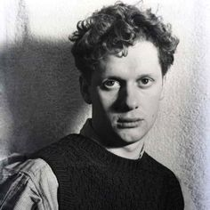 "The Story Behind Dylan Thomas's ""Do Not Go Gentle Into That Good Night"" and the Poet's Own Stirring Reading of His Masterpiece – Brain Pickings"