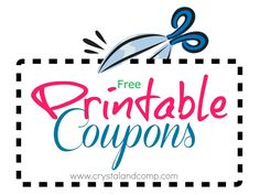 Printable Online Coupons: How to Save Money on Grocery Store Items