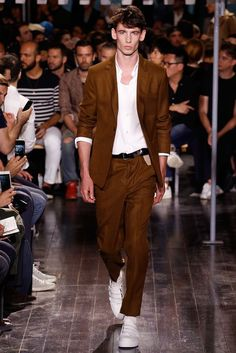 Buy man safari military trend chinos, trainers, bomber, River Island, Ralph Lauren, how to style, free daily personalized style advice