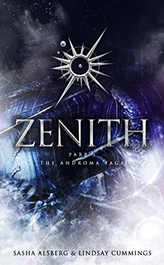 ZENITH: The Androma Saga, #1 (English Edition)