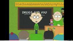 Drugs are bad mmmkayy