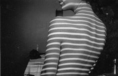 Stripes au-natural