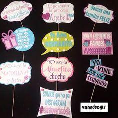 carteles con frases para baby shower - Buscar con Google
