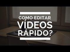 Como Faço Para Editar Um Vídeo de Forma Rápida com o Camtasia 3