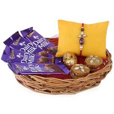 Send Rakhi To Hyderabad Same Day Delivery Online In