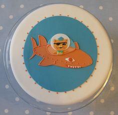 Octonauts Cupcakes « The Cupcake Blog