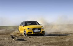 2014 Audi Revealed: Geneva Motor Show Live Photos Audi A, Audi 2017, Yellow Car, Photo P, Geneva Motor Show, Audi Sport, All Cars, Motorcycle Gear, Toys For Boys