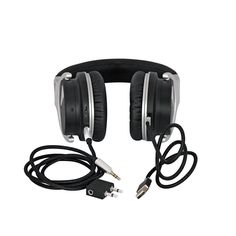 Paww Over Ear Headphones - Paww WaveSound 2 - Active Noise Cancelling Bluetooth Headphones with Custom Carry Case - Black Bluetooth Headphones, Over Ear Headphones, Noise Cancelling, Headset, Space Saving, Music, Cable, Stuff To Buy, Amazon