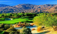 Desert Willow Golf-our favorite golf course!