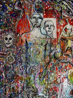 Celebracion / fragmento @torremayado #art #artist  #artwork #exhibition #arte  #artfair