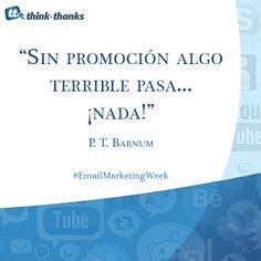 Esta semana vimos que el email marketing todavía está vivo y puede ser una buena alternativa para nuestra estrategia. ¿Lo usaste alguna vez para tu negocio? #EmailMarketingWeek