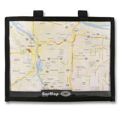 bike map holder - Google-søk