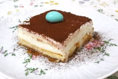 Kahveli Kolay Kedi Dili Tatlısı Tiramisu, Tart, Ethnic Recipes, Desserts, Food, Yummy Yummy, Tailgate Desserts, Deserts, Pie