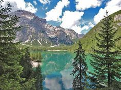 Rundwanderung Pragser Wildsee (leicht) Hiking Routes, Go Hiking, Travel Tags, Us Travel, Short Trip, Weekend Trips, Travel With Kids, Where To Go, Travel Inspiration