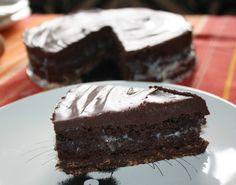 gateau Mimi Végétale aux chocolats