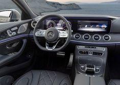 Mercedes-Benz - CLS - 2018