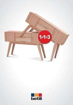1+1=3 hard sale