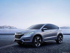 2013 Concept: Honda B-CUV. Thoughts?