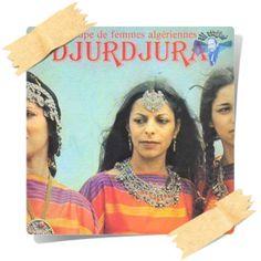 djarjura filles thimazighin - amazigh music