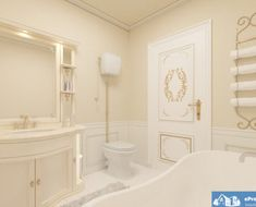 Proiect-de-casa-mica-Parter-136011-13 Home Fashion, Corner Bathtub, Alcove, Mirror, Bathroom, House Styles, Furniture, Home Decor, Houses