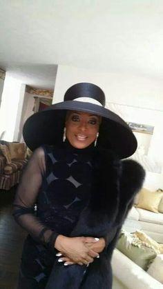 Harriet Rosebud Hats Church Suits b440708d583