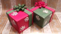 Gâteaux cadeaux