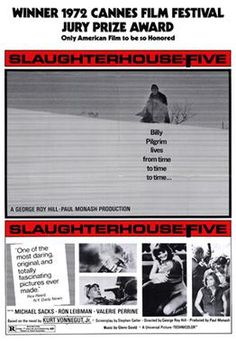 You searched for Slaughterhouse-Five - Watch Movie and TV Series HD Online Hd Movies, Movies To Watch, Movies Online, Travel Movies, Time Travel, Great Sci Fi Movies, George Roy Hill, Slaughterhouse Five, English Play