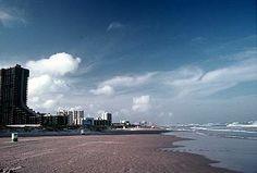 Texas Beaches with Kids