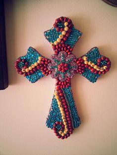 Cross creation