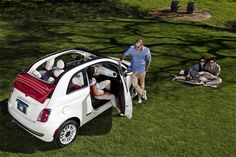 $1000 rebate until April 30th on all in-stock FIAT lounges....get 'em while their hot!!!