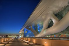 Qatar National Convention Center (QNCC) DOHA