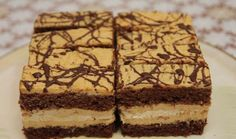 Sweet Recipes, Cake Recipes, Brownie Cupcakes, Food Cakes, Wedding Desserts, Sweet And Salty, Desert Recipes, Graham Crackers, No Bake Cake
