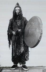 Yukaghir people - Wikipedia, the free encyclopedia