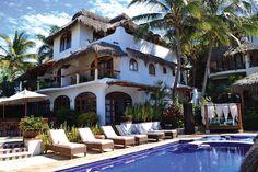 Casa de Míta | Punta, Mita  The Best Hotels in the World | Dünyanın En İyi Otelleri   #honeymoon #destination #travel #hotel #archtiecture #mimari #otel