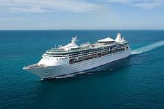 Royal Caribbean - Enchantment of the Seas