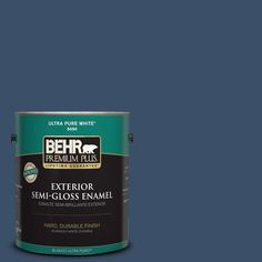 BEHR Premium Plus 1-gal. #M510-7 Inked