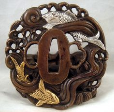 TSUBA WOOD......PARTAGE OF MAHIR OZKAN.......ON FACEBOOK........