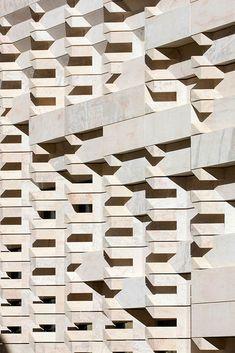 Valletta City Gate Renzo Piano Building Workshop