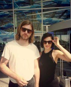 Marcel Dettmann & Nina Kraviz If you like Techno
