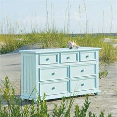 myHaven Double Dresser