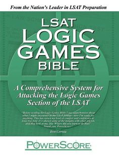 Lsat prep test 12 game 3 logic games pinterest lsat prep and lsat prep test 12 game 3 logic games pinterest lsat prep and logic games malvernweather Choice Image