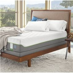 shop tempurflex mattress collection for comfort and pressure relief