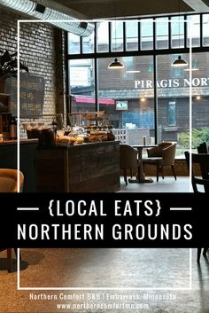 [local eats] Norther